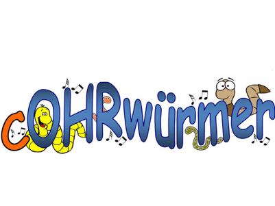 cOHRwürmer Logo